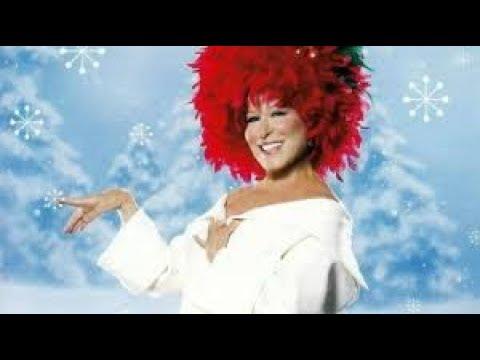 Bette Midler ~ 'Cool Yule' RETV62 ChristmasSong BetteMidler