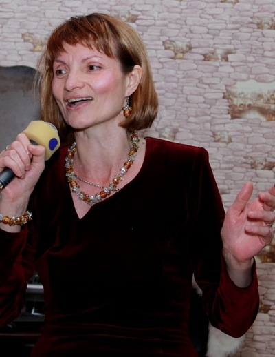 Милена Маслова, 5 октября , Санкт-Петербург, id8251547