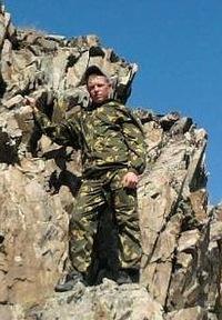 Валдис Орлянков, 24 марта 1987, Арсеньев, id228075085