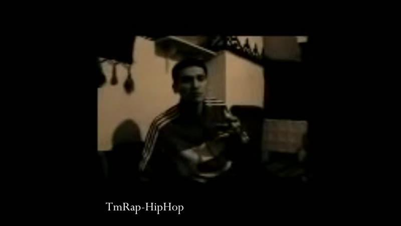 Zumer ft Bagur- Bizde Rap ba (TmRap-HipHop)