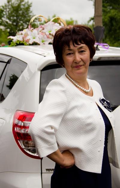 Фавзия Ярмухаметова, 5 января , Нижний Новгород, id204345639