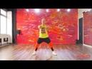Nicky Jam – Cásate Conmigo | ZUMBA FITNESS