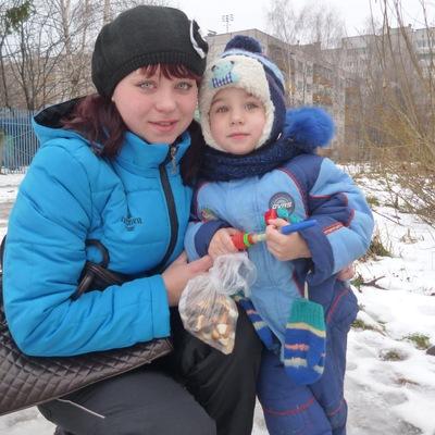 Ирина Иванова, 8 марта 1991, Новочебоксарск, id154941373