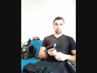 Live: Ремонт,кастом и тюнинг GBB и CO2 пистолетов