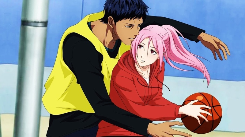 Kuroko No Basket Last Game「AMV」- Lost Within