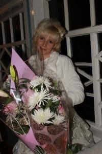 Анна Бесхлебная, 6 ноября 1982, Енисейск, id85518490
