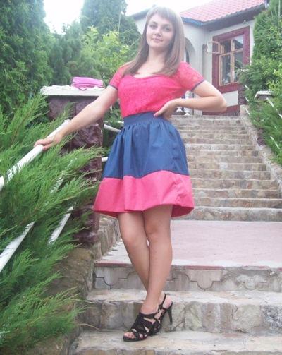 Татьяна Вороновская, 24 июня 1995, Могилев-Подольский, id153387244