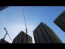 ЖК Эталон-Сити : башни Токио (6,5,4,3,2,1) - завершающая стадия по монолиту и ход фасадных работ