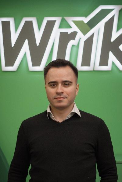 Артём Гурнов