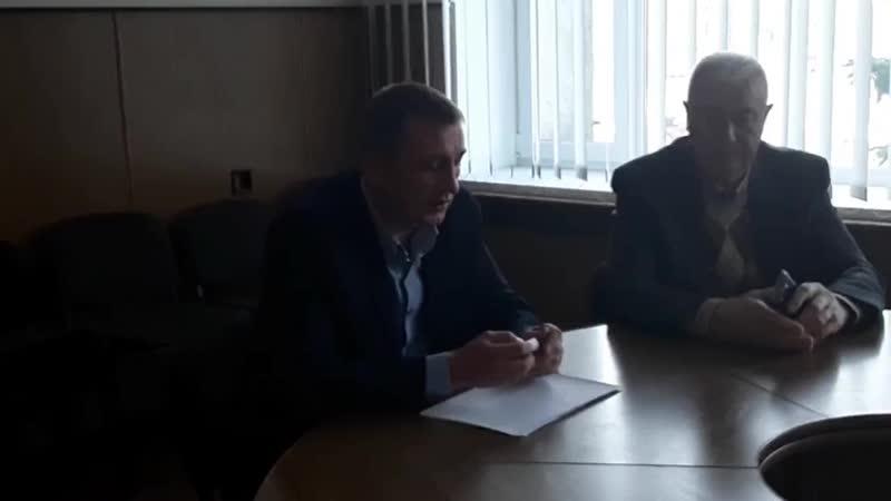 Новий директор КП Смілакомунтеплоенерго про вимоги Нафтогазу перед Смілою