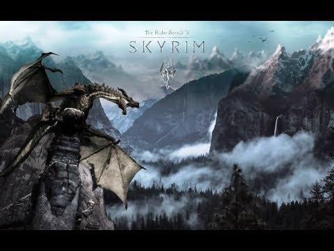 The Elder Scrolls V: Skyrim: Маленькая компания в поиске больших приключений