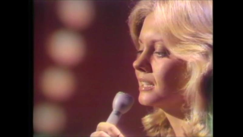 OLIVIA NEWTON - JOHN - Amoreuse (Live 13.06.1974) ...