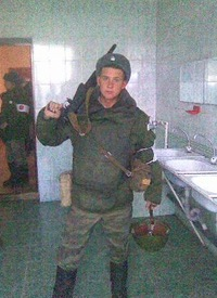 Андрей Лобанов, 6 января 1989, Курган, id194201720