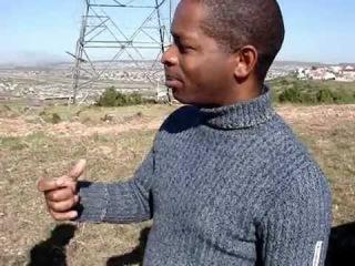 Урок по скороговоркам на языке Xhosa