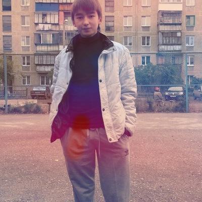 Булат Исхаков, 29 ноября 1996, Сибай, id89308105
