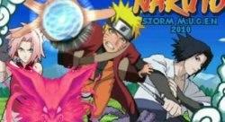 Naruto mugen 2011 Скачать игру для компьютера