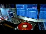 DJ-Cafe Studio @ Superskif On-Air