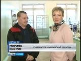 Ковтун М.В. в гостях у МСК