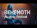 Behemoth - Live @ Alcatraz Festival ARTE Concert