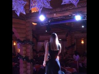 Продолжаются #корпаративы #новогодниекорпаративы #работа #ресторан #славянский #певица #вокал #актриса #викториярайкина #песни #лолита