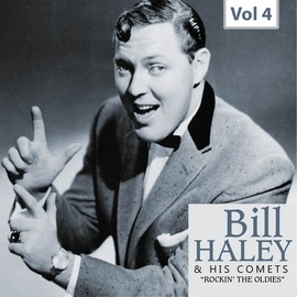 Bill Haley альбом 11 Original Albums Bill Haley, Vol.4