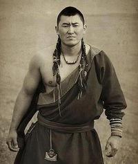 Саруул Баатарсух, 3 августа 1960, Новосибирск, id146628157