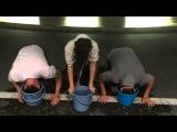 ALS Ice Bucket Challenge Nicholas Hoult, Kristen Stewart, Scott Fahrendorf