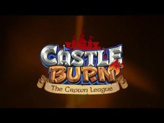 Castle Burn Trailer (EN)