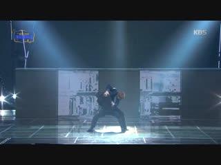 Kai (EXO) x Jisung (NCT Dream) - Hybrid @ 2018 KBS Gayo Daechukje 181228