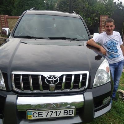 Юрій Чокена, 4 мая , Черновцы, id34730800