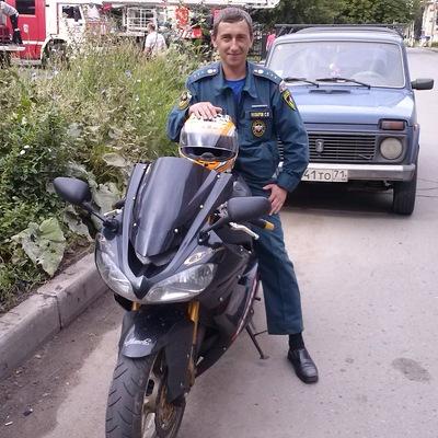 Сергей Назаров, 7 октября 1997, Москва, id155630204