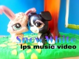 music video Muttonheads feat. Eden Martin - Snow white Mr_kometa