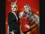 «Halloween Freak-show» возвращается! 2-3 ноября в «Мюнхене».