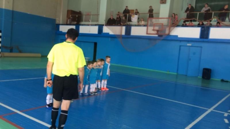 Volga Kids Cup 2012 г.р. Volga Kids - Soccer Masters (Бор) 7:0