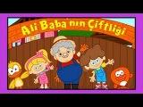 Ali Babanın Çiftliği - Çocuk Şarkısı - Sevimli Dostlar Çizgi Film Çocuk Şarkıları