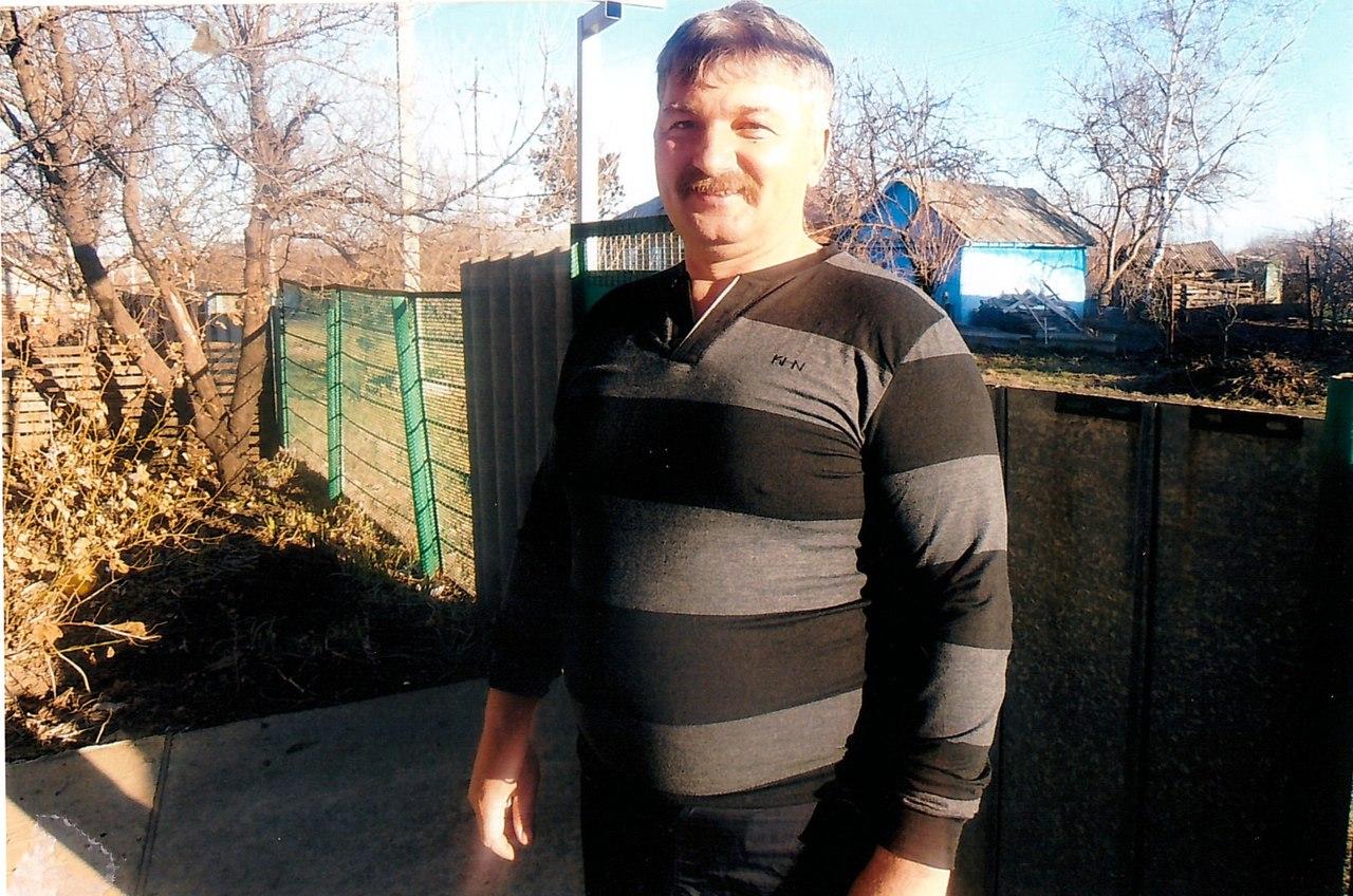 Сергей Аксиненко, Армавир - фото №1