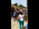 Колонимальная часть Санто-Доминго, крепостная стена.
