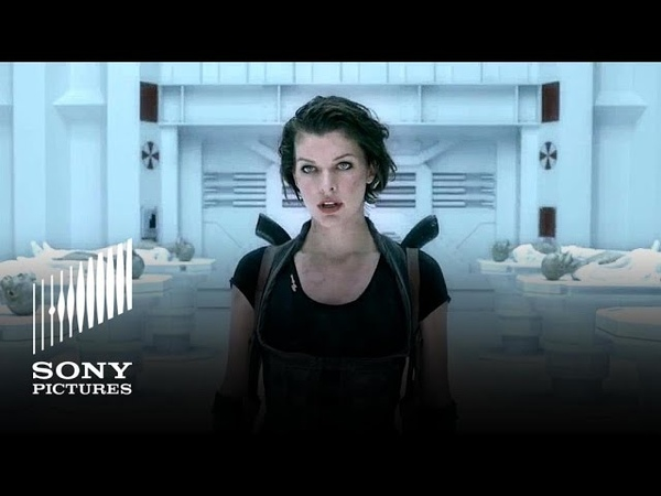 Resident Evil Afterlife - TV Spot 1