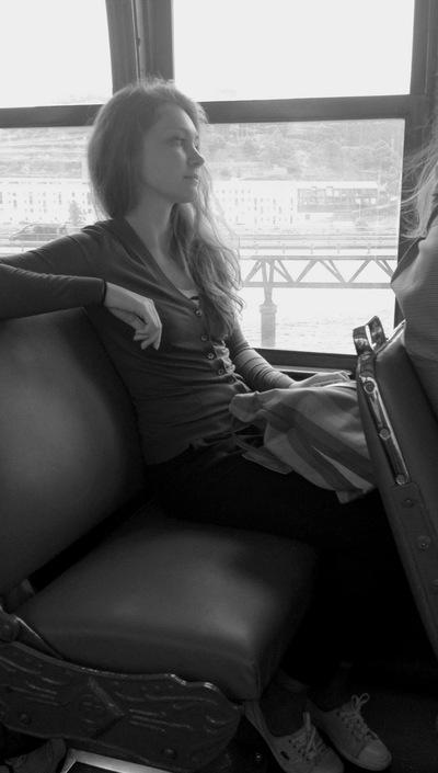 Анна Сибирякова, 21 августа 1985, Москва, id4534332