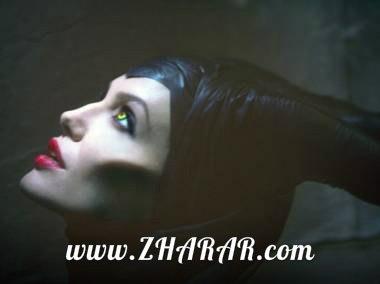 Анджелина Джоли жезтырнаққа айналып кетті