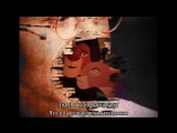"""Elton John - Can You Feel the Love Tonight (From """"The Lion King"""") (subtitles)"""