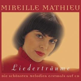 Mireille Mathieu альбом Liederträume