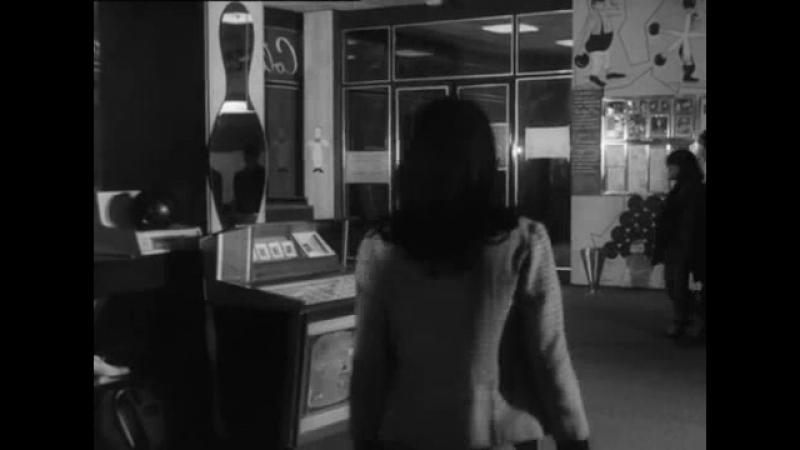 Schamlos Без стыда (1968)