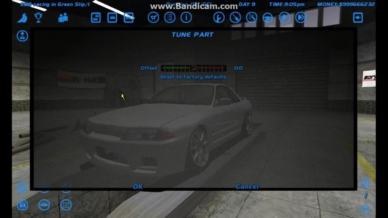 Собираем дрифтовый Nissan Skyline R32 GTS-t в SLRR