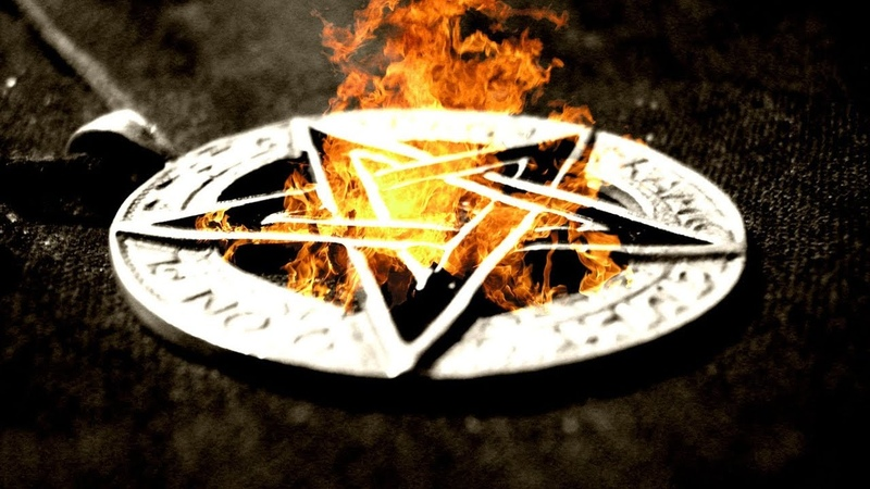 Антихрист (Мошиах) создаёт в России оккультную систему.