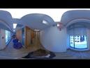 ESL Building 360 Video (5K)