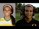 Mallory Pugh's Sister in College Full Soccer Match