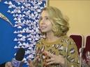 AFISHA Інтерв'ю Маша Виноградова