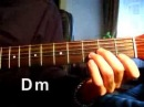 Dzidzio - Я і Сара Тональность (Am) Песни под гитару