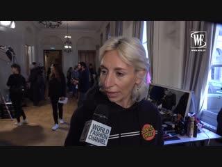 Paul&Joe Spring-Summer 2019   Paris Fashion Report